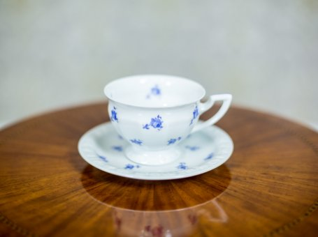A Porcelain Rosenthal Cup