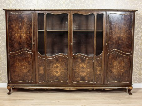 Prewar Bookcase from the 30s
