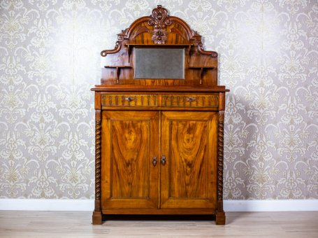 19th-Century Eclectic Buffet