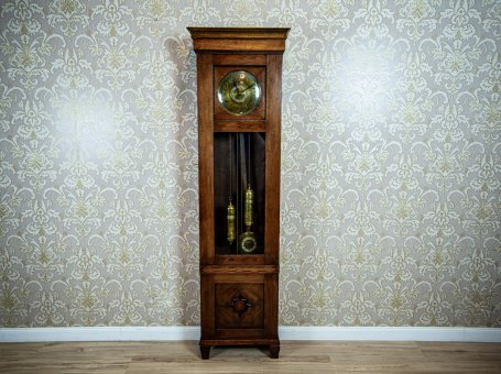 Grandfather Clock from the Early 20th Century