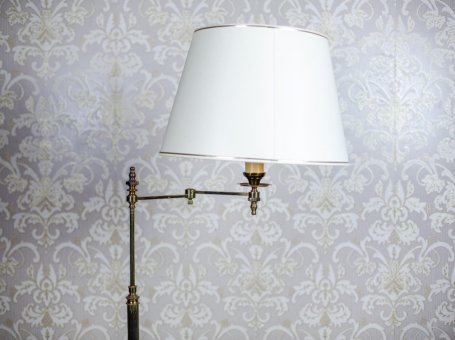 Lamp from the Interwar Period
