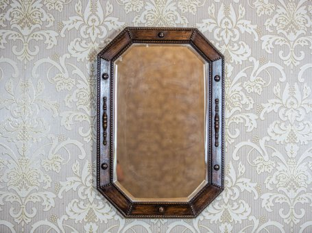 Mirror from the Interwar Period