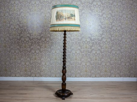 Floor Lamp from the Early 20th Century