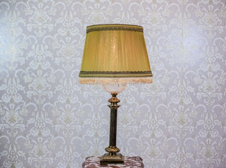 Prewar Table Lamp