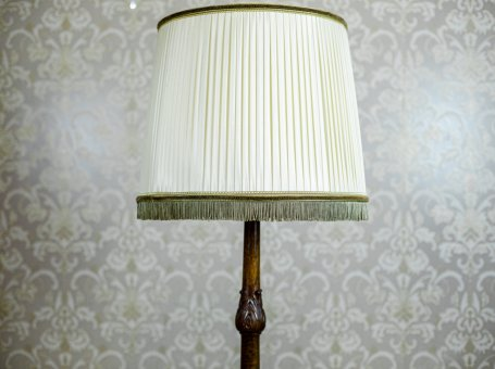 19th-Century Floor Lamp