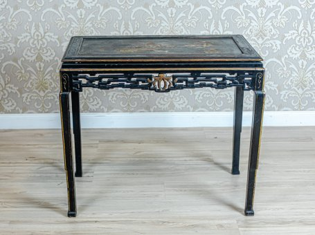 Antique Table from the Far East