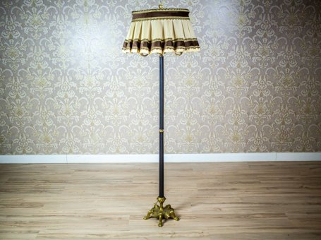 Floor Lamp from the Interwar Period