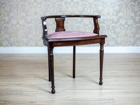 19th-Century Victorian Chair