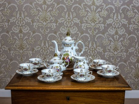 Winterling–Bavaria Coffee Service