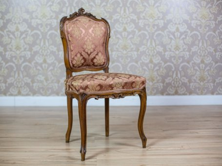 Neo-Rococo Chair