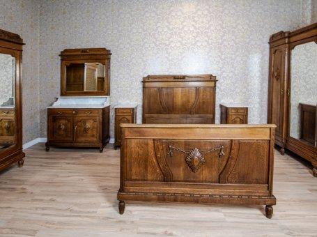 Salon Z Antykami W Katowicach Antique Beauty