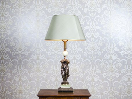Decorative Office Lamp